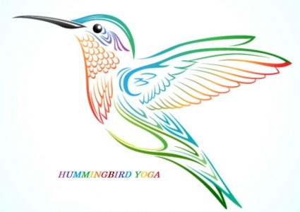 Hummingbird Yoga Studio in Teton Valley, Idaho