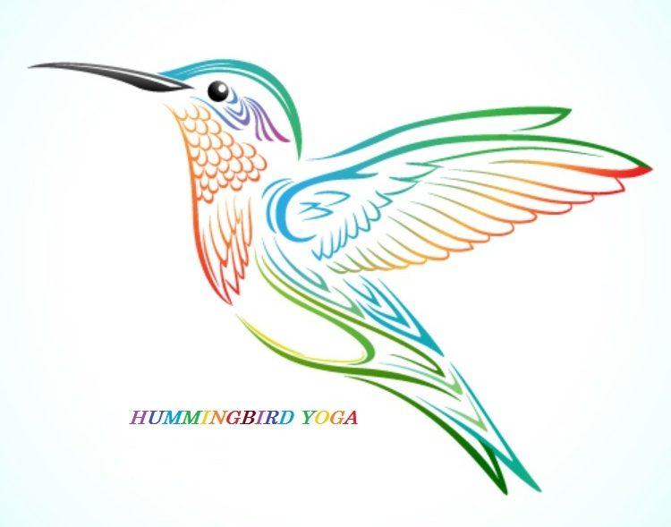 Hummingbird Yoga Studio in Teton Valley, Idaho